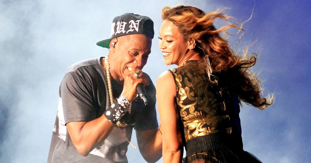 Jay Z  Tour Sales