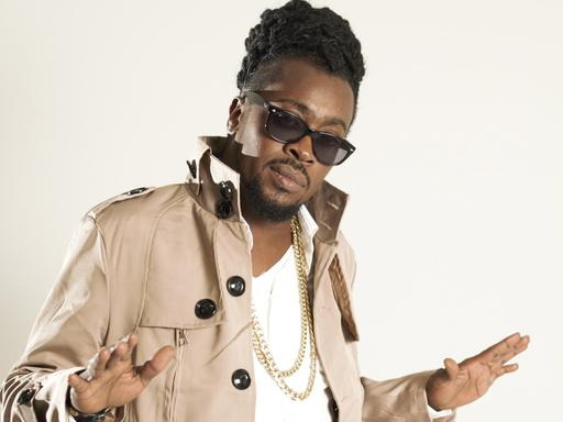 BEENIE MAN ASSERTS HIMSELF AS KING OF THE DANCEHALL - ZIP103FM