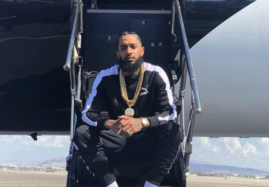 NIPSEY HUSSLE' FUNERAL SET FOR THURSDAY, APRIL 11 - ZIP103FM