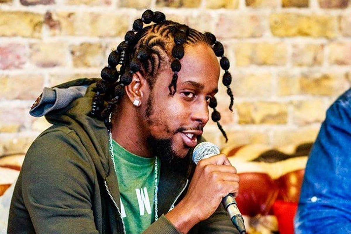 PRIME MINISTER TO RELEASE INTERVIEW WITH POPCAAN - ZIP103FM